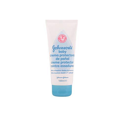 JoHNSON'S Crème PROTECTORA pour couche 100 ml – Unisexe