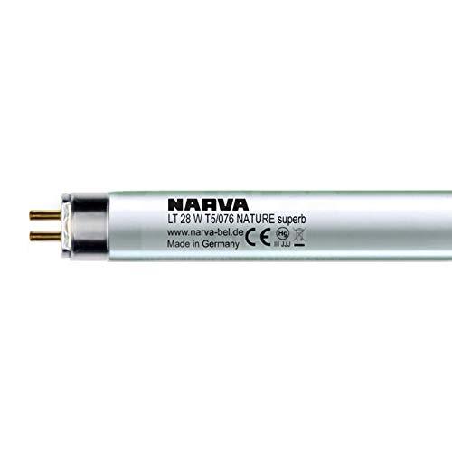 Narva T5 Leuchtstoffröhre LT 28W G5 076 Nature superb 1149mm 1950lm für Fleisch, Fisch & Wurst