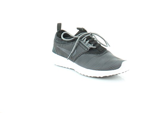 Nike Damen WMNS Juvenate SM Turnschuhe, Black (Schwarz/Dunkelgrau-Weiß), 42 1/2 EU