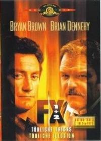 FX 1+2 (2 DVDs)