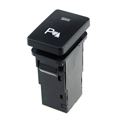 LICHONGUI Botón de Modelo de estacionamiento de Interruptor de Coche 12V con Cable de 15 cm para Camry Yaris Highlander Prius Rallink Corolla Vios Reiz