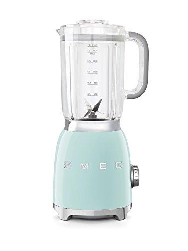 SMEG BLF01PGEU | Mixer Jaren '50 | Kleur : pastelgroen