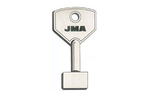 jma 5818DMOI-1G - 10 Llaves Bruto Gorja Moi-1G