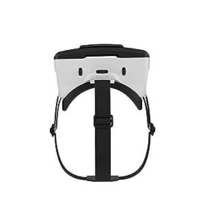 AFGH visore VR Lenti per Occhiali da Realtà virtuale per Cuffie per Smartphone con binocolo per Videogiochi
