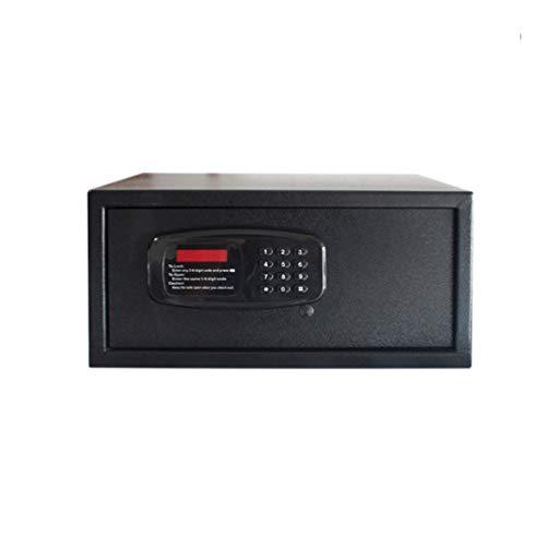 XGYUII Sicherer Kasten-Kleiner feuerfester wasserdichter Diebstahl-elektronisches Kennwort-Tresore-elektronischer Schutz-Verschluss-Sicherheits-Schmuck-Speicher