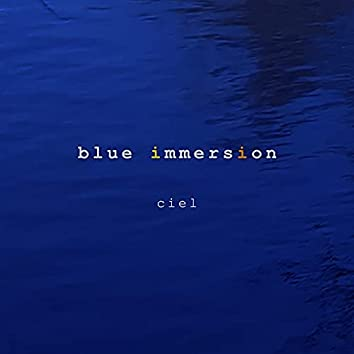 blue immersion
