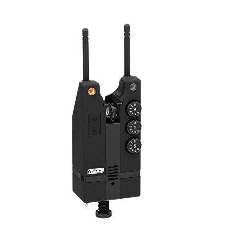 Mad HI-T Wireless BITE-Alarm/Green Funkbissanzeiger