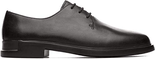 Camper Damen Iman Oxfords, Schwarz (Black 1), 38 EU