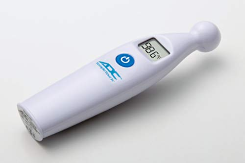 ADC Temple Touch Digital Fever Thermometer