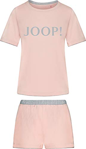 Joop! Damen-Shorty Single-Jersey Altrosa Größe M