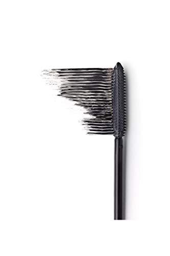 L'Oréal Paris Make-Up Designer Telescopic Extra Black máscara de pestañas - Máscaras de pestañas (Negro, Italia, 18 mm, 18 mm, 135 mm, 19 g)