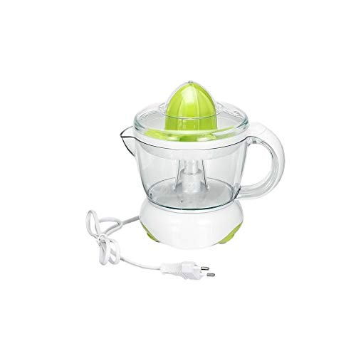 YWSZJ Jugo Exprimidor eléctrico Naranjas Citrus limón Pomelo máquina Juicer Anaranjado portátil...