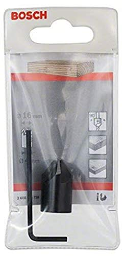 Bosch Professional Aufsteck-Kegelsenker für Holzspiralbohrer (Ø 4 mm)
