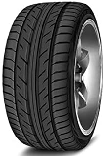 achilles tire warranty