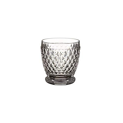 Villeroy & Boch Boston Vidrio de cristal, 330 mililitros, 100 mm