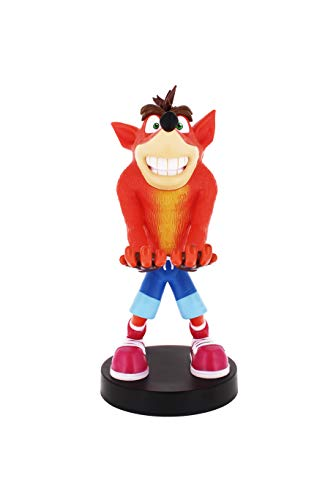 Cable Guy- Crash Bandicoot