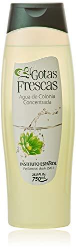 Gotas Frescas Agua de Colonia Concentrada - 750 ML