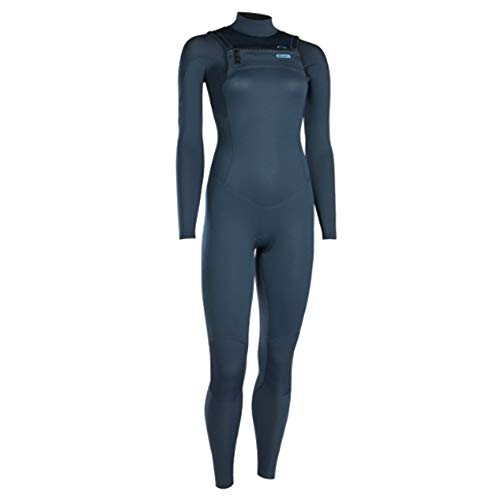 Ion 5/4mm Trinity Element frontZip dames wetsuit wetsuit