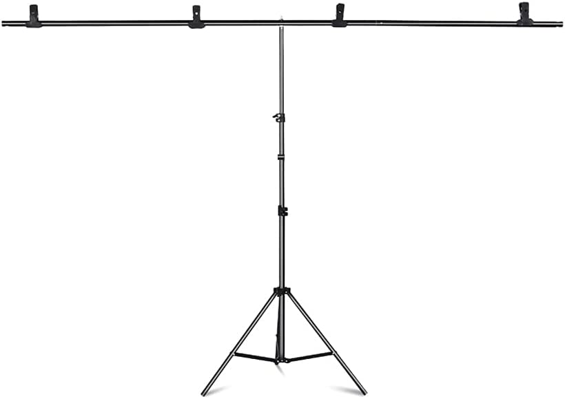 CIFE Photography Photo Studio Background Backdrop Stand T-Shape 2021 Popular product new