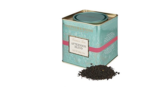 FORTNUM & MASON - Afternoon Blend - 250gr Dose