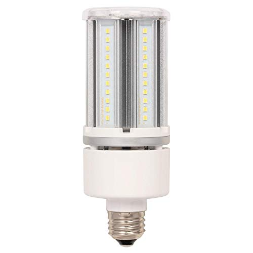 Westinghouse Lighting 3518100 16-Watt (125-Watt Equivalent) T19 Daylight High Lumen, Medium Base LED Light Bulb, Clear