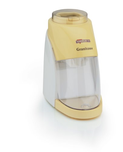 Termozeta 73929A Gratinone elektrischer Ice-Crusher