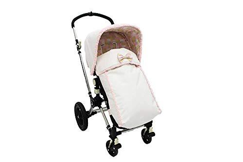 Personalisierte Taschen für Babyautos.