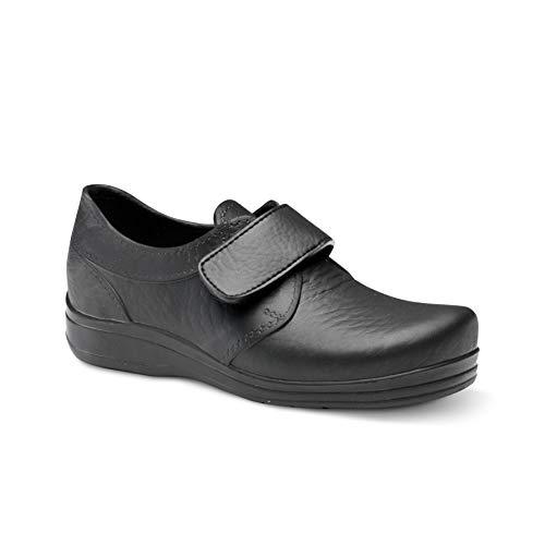Feliz Caminar - Zapato Sanitario Flotantes Velcro