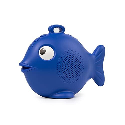 YOGASLEEP 아기는 바다 노리개하고 잠을 가진 기계 자동 떨어져 잠을 위한 타이머 유아동을 위해 휴대용 이동 중에 사용&여행 101 박 평가 파란(4001250)