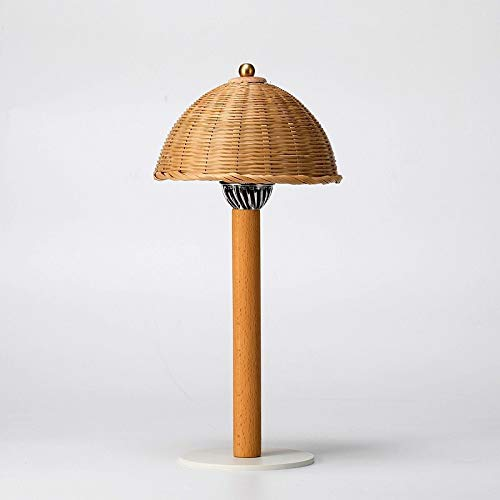 Liangsujiantd Flexo Led Escritorio, Mano De Mesa Lámparas De Punto Nórdico Creativo Sencillo For La Lámpara De Cabecera Del Dormitorio Creativas Luces De Mesa Decorativos Accesorios De Iluminación LED