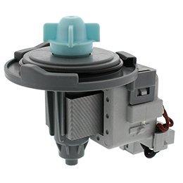 EXP00642239 Drain Pump (Replaces 00642239 AP3996662 1387293 184178 642239 AH3479214 EA3479214 PS3479214 PS8729769 ) For Bosch
