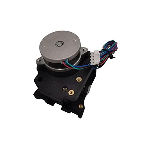 Alta qualità 1 pz Voron 2.4 stampante 3D fai da te Orbiter Galileo estrusore kit SLS nylon dual gear estrusore (Color : With motor)