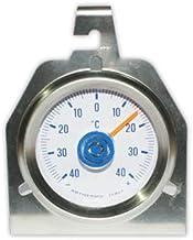 DOJA Industrial | Termometro -40°/+40°C | Analogicos Soperte inoxidable