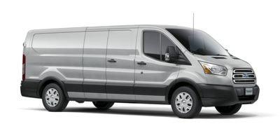 2016 Ford Transit 250 >> 2016 Ford Transit 250
