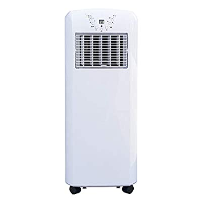 Generic ARC992 Portable Air Conditioner, 3-in-1 Cooling, Fan & Heating Functions, 12 Hour Timer & Remote Control