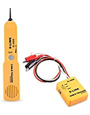 S-Link SL-KB20 Kablo Takip Cihazı Kablo Bulucu Tracker
