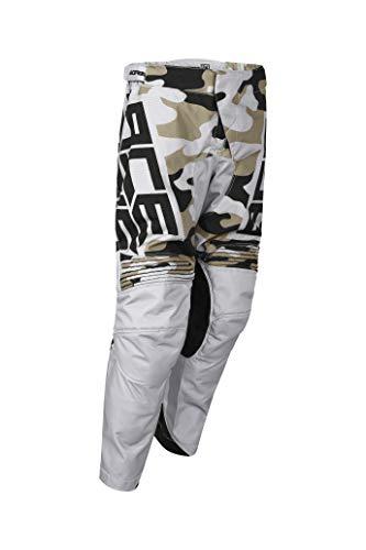 Pantalon MX Desert Storm Kid Camo/Brown t.20
