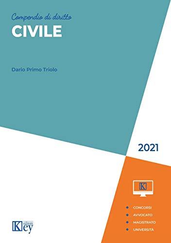 Compendio di diritto civile 2021