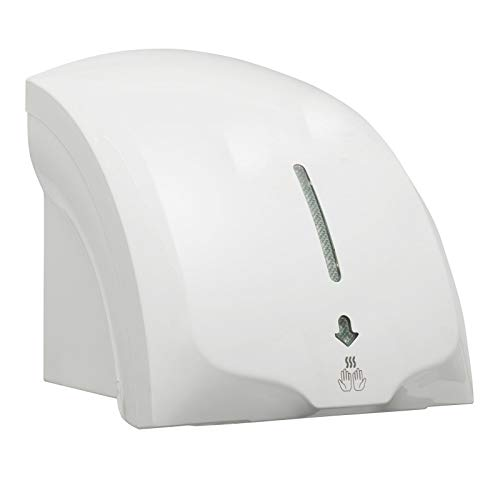 Access White Electric Hand Dryer
