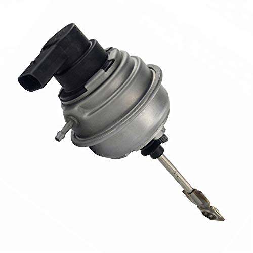 Druckwandler Turbolader 792290 03L253016M für VW T5 Transporter 2.0TDI 84HP 102HP 140HP CAAA CAAB CAAC Turbo Turbolader Abfallegate Aktor