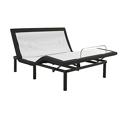 Blissful Nights Full-Size Adjustable Bed