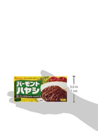 ハウス食品『バーモントハヤシ』