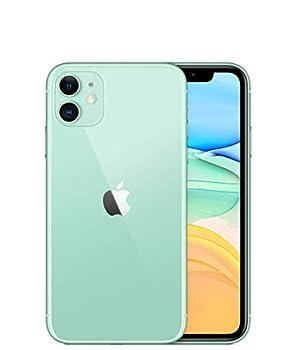 Refurbished  Apple iPhone 11 64GB Unlocked - Green