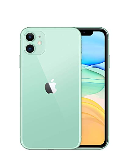 Apple iPhone 11 64GB Green for Sprint (Renewed)