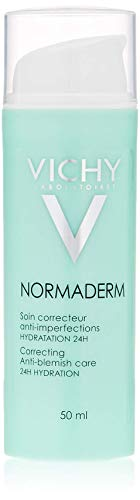 Vichy Hautverfeinernde Pflege Tratt.Anti-Imperfezioni 50 ml
