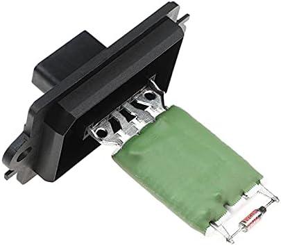 5143127AA 68020227AA Front Heater Compatib 4 years warranty Ranking TOP7 Blower Motor Resistor