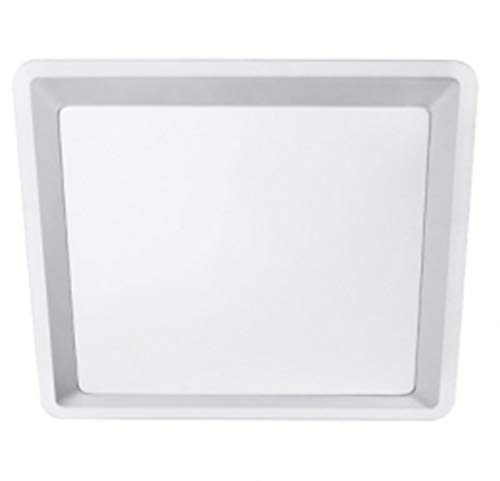 Markslöjd Deckenleuchte, Kunststoff, transparent, 33.5 x 0 x 9.5 cm