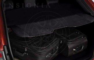 MKX Cargo Security Shade, Ebony :