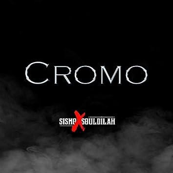 Cromo (feat. Souldilah)