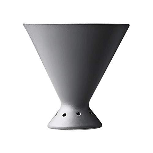 Drip Coffee Filter Mug Hand Brew Coffee Pot Set Home Brewing Coffee Set Coffee Drip Ceramic Filter Mug Home Props